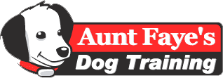 Aunt Faye's Dog Training